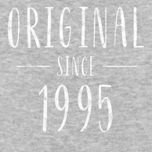 Original since 1995 distressed - Born in 1995 - Baseball T-Shirt