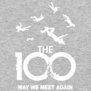 The 100 May We Meet Again - Baseball T-Shirt