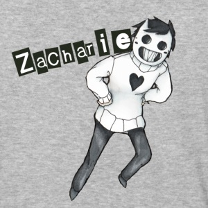 Zacharie - Baseball T-Shirt