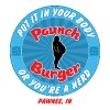 Paunch Burger - Baseball T-Shirt
