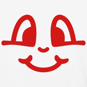smile - Baseball T-Shirt