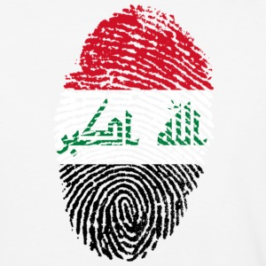 Iraq Shirt - Baseball T-Shirt