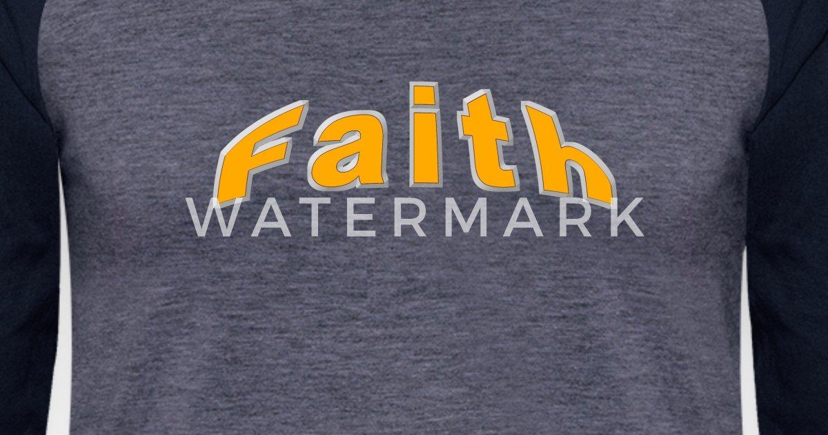 Cool Christian Quotes Inspirational Word Faith Unisex Baseball T