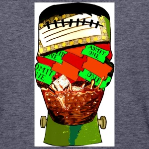 Made for the Movies! - Baseball T-Shirt