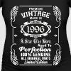 Vintage made in 1996 - Women's Maternity T-Shirt