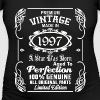 Vintage made in 1997 - Women's Maternity T-Shirt