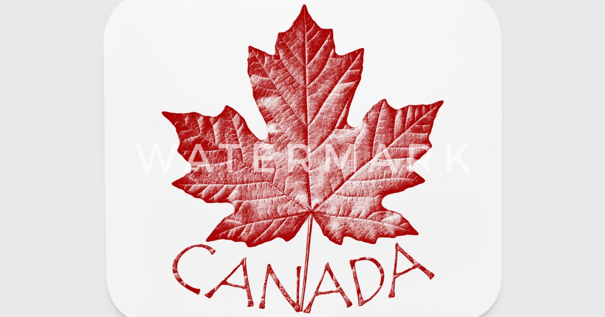 Canada Souvenirs Canadian Maple Leaf Gifts By