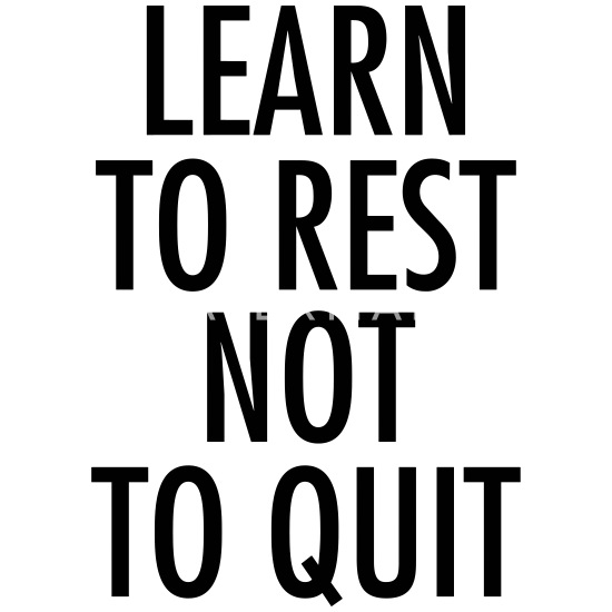 Motivational Quotes Never Quit Workout Gym Sport Mouse Pad Spreadshirt