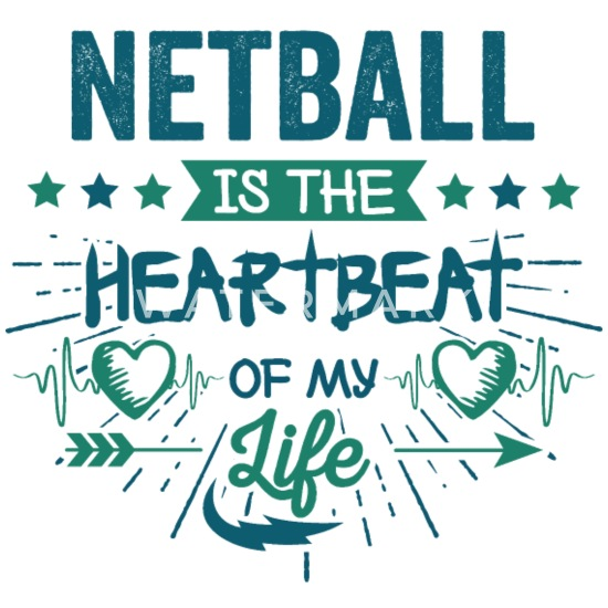 Best Hilarious Netball Team Quotes Love Sayings Mouse Pad Spreadshirt