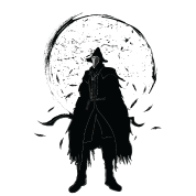 Eileen the Crow - Bloodborne