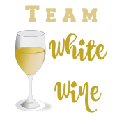Team White Wine