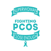 PCOS - Awareness Shirt