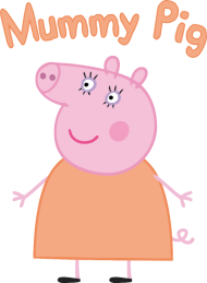 Watch Peppa Pig Season 1 Episode 7 Mummy Pig at Work Online ...
