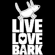 live love bark by t shirt express spreadshirt