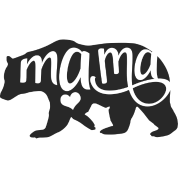 Mama Bear By Cmartin