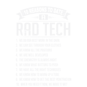 10 Reasons To Date a Rad Tech