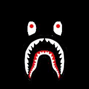 Bape Shark By Yen69