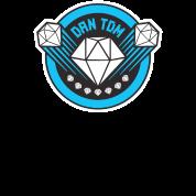 dan tdm the diamond minecart new diamond logo by batara yuda