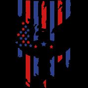 American Flag Eagle Full Color Mug Spreadshirt