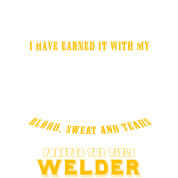 Welder It Cannot Be Inherited Nor Can It Be Pu Men S Premium T