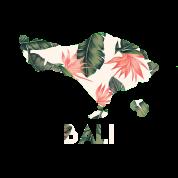 Bali Floral Island By Spreadshirt