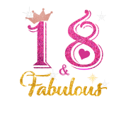 18 Fabulous Queen Shirt 18th Birthday Gifts Iphone 7 8 Case Spreadshirt