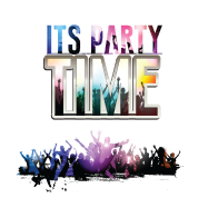 gift its party time by wolli29 spreadshirt