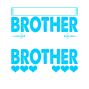 My Best Friend My Brother Mens Premium T Shirt Spreadshirt