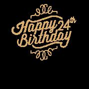happy 24th birthday by ngothituyetnhung0606 spreadshirt