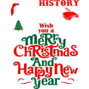 im history teacher merry christmas happy new year