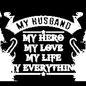 my husband my love shirt by spreadshirt