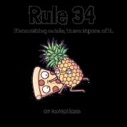 rule 34 by mieko spreadshirt