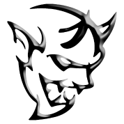 DODGE DEMON LOGO by To The Top | Spreadshirt