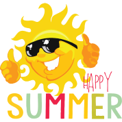 Image result for happy summer