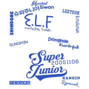 Super Junior special fan - Eve...