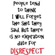 disrespect by queezer spreadshirt