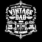 Vintage Dad Born 1953 Shirt