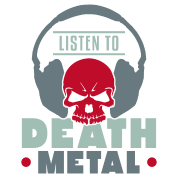 listen to death metal christmas present kids - Death Metal Christmas