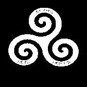 Wolf Logo Symbol Alpha Beta Omega Tumblr for WOMEN Men's