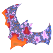 Image result for bat mandala