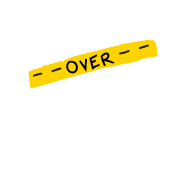 Runner Gift Funny Running Quotes Mind Over Miles Men's 50/50 T-Shirt - black