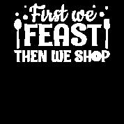 Feast Shop Men's T-Shirt | Spreadshirt