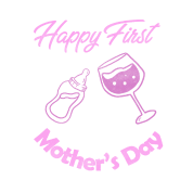 Mum Myth Legend Mothers Day Message Grandma Gift Kids' Premium T