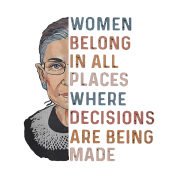 Ruth Bader Ginsburg Rbg Mug Spreadshirt