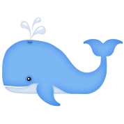 Image result for cute whale