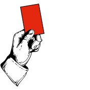 red card funny designs by spreadshirt