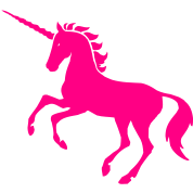 Image result for pink unicorn