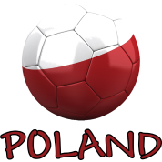 Team Poland FIFA World Cup