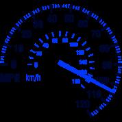speed mph racing speedometer by popular spreadshirt