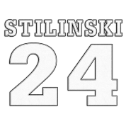 Beacon Hills Lacrosse STILINSKI 24